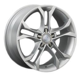 Автомобильный диск литой Replay A35 7,5x17 5/112 ET 39 DIA 66,6 Sil