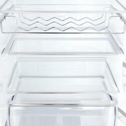 Холодильник с морозильником Samsung RL59GYBVB2 бежевый