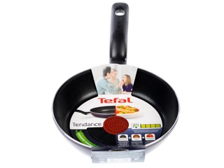 Сковорода Tefal Tendance Black Current 04031320 фиолетовый