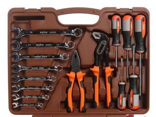 Набор инструментов Ombra OMT77S12
