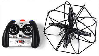 Геликоптер RH-119837