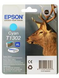 Картридж струйный Epson T1302 (XL)