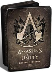 "Игра для PC ""Assassin's Creed: Unity"" Bastille Edition"