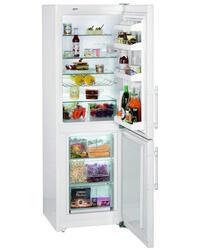 Холодильник с морозильником Liebherr CUP 3221-21 белый