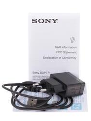 """10.1"""" Планшет Sony Xperia Z4 Tablet 32 Гб 3G, LTE черный"""