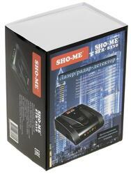 Радар-детектор Sho-Me STR 8230