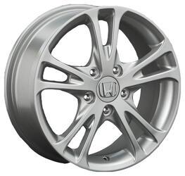 Автомобильный диск Литой Replay H16 6,5x16 5/114,3 ET 45 DIA 64,1 Sil