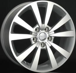 Автомобильный диск литой Replay VV158 6,5x16 5/112 ET 50 DIA 57,1 SF