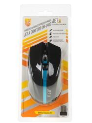 Мышь беспроводная Jet.A OM-U40G