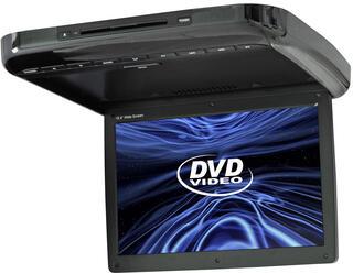 Автомобильный телевизор Intro JS-1542DVD