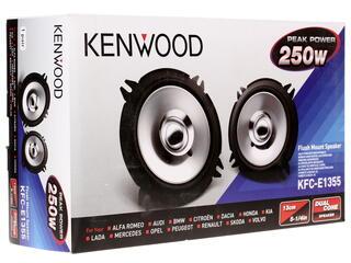 Широкополосная АС Kenwood KFC-E1355