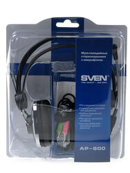 Наушники SVEN AP600
