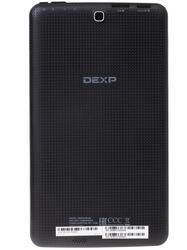 """8"""" Планшет DEXP Ursus NS180 8 Гб 3G черный"""