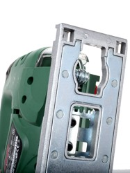 Электрический лобзик Hammer LZK600A