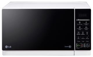 Микроволновая печь LG MS2043H белый