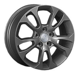 Автомобильный диск литой Replay FD16 6,5x16 5/108 ET 50 DIA 63,3 GM
