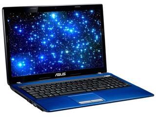 """15.6"""" Ноутбук Asus (K53Sc)(HD)/Blue"""