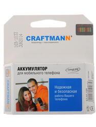 Аккумулятор CRAFTMANN BL-4CT
