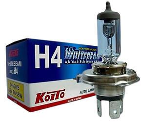 Галогеновая лампа KOITO 0456WB
