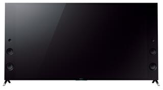 "75"" (190 см)  LED-телевизор Sony KD-75X9405C черный"