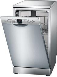 Посудомоечная машина Bosch SPS53M58RU серебристый
