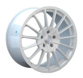 Автомобильный диск Литой Replay PR7 10x21 5/130 ET 50 DIA 71,6 White