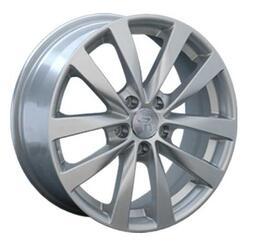 Автомобильный диск литой Replay VV26 7x16 5/112 ET 50 DIA 57,1 Sil