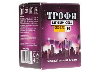 Батарейка Трофи CR1632-1BL