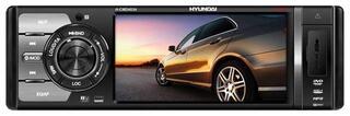Автопроигрыватель Hyundai H-CMD4034