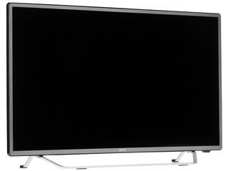 "32"" (81 см)  LED-телевизор DEXP H32B7000E серебристый"