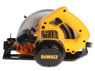 Пила дисковая DeWALT DW 366
