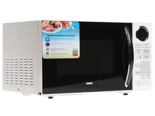 Микроволновая печь BBK 23MWS-916S/BW белый