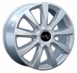 Автомобильный диск Литой LegeArtis NS57 8x20 6/139,7 ET 35 DIA 77,8 Sil
