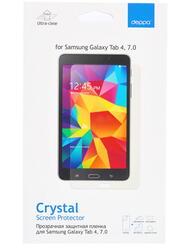Пленка защитная для планшета Samsung Galaxy Tab 4 7.0