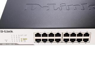 Коммутатор D-Link DGS-1100-18/B1