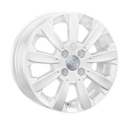 Автомобильный диск Литой Replay FT4 5,5x14 4/98 ET 44 DIA 58,1 White