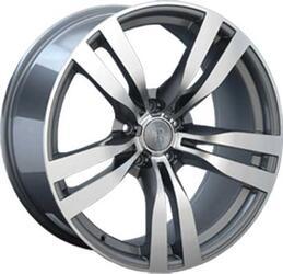 Автомобильный диск Литой Replay B99 11x20 5/120 ET 37 DIA 72,6 GMF