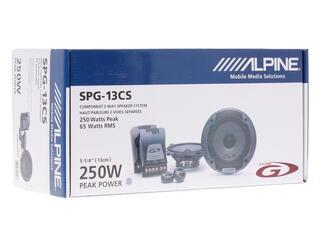 Компонентная АС Alpine SPG-13CS