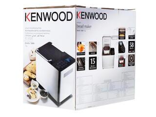 Хлебопечь Kenwood BM450 серебристый