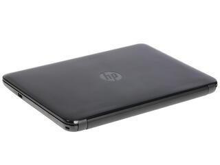 """14"""" Ноутбук HP Notebook 14-ac100ur черный"""
