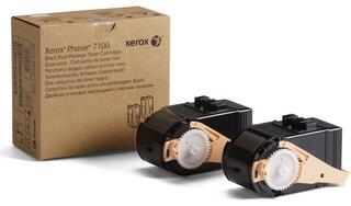 Картридж лазерный Xerox 106R02606