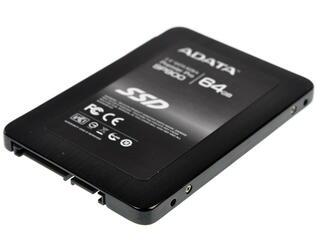 64 ГБ SSD-накопитель AData SP900 [ASP900S3-64GM-C]