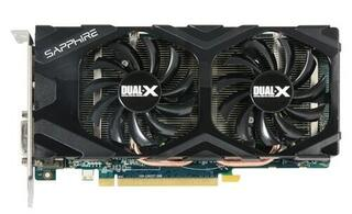 Видеокарта Sapphire AMD Radeon HD7850 [11200-06-20G]