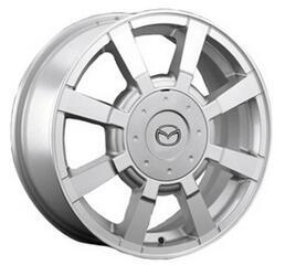 Автомобильный диск литой Replay MZ3 6,5x16 5/114,3 ET 52,5 DIA 67,1 SF