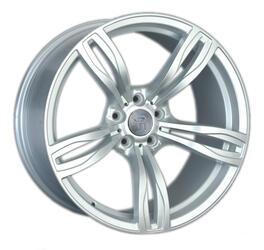 Автомобильный диск Литой Replay B129 10x20 5/120 ET 40 DIA 74,1 Sil