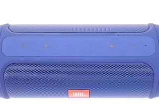 Портативная колонка JBL Charge 2+ синий