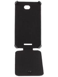 Флип-кейс  Interstep для смартфона Sony Xperia E4