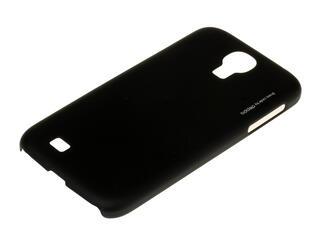 Накладка + защитная пленка  Deppa для смартфона Samsung Galaxy S4