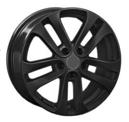 Автомобильный диск литой LegeArtis MZ49 7x17 5/114,3 ET 50 DIA 67,1 MB