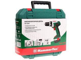 Шуруповерт Hammer Flex ACD141B